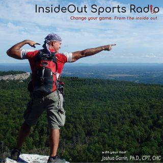 Welcome Joshua Garrin: Host of InsideOut Sports Radio