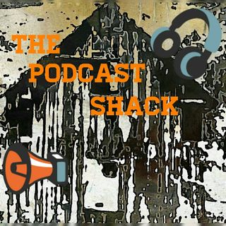 The Podcast Shack