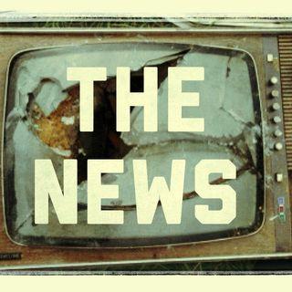 The News Headlines 6/3/14