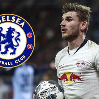 Werner al Chelsea