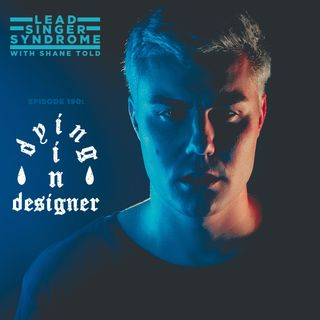Dying in Designer