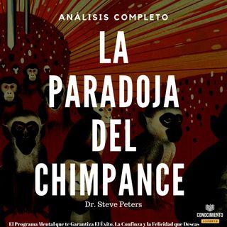125 - La Paradoja del Chimpancé