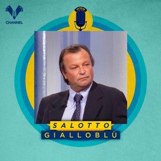 Salotto Gialloblù | Michele Plastino | 7 aprile 2021