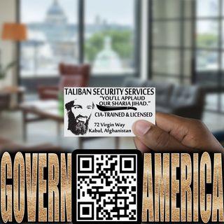 Govern America | September 4, 2021 | Hump 'Em and Dump 'Em