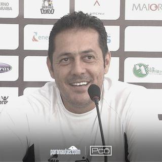 #021 - Maurílio is in the house