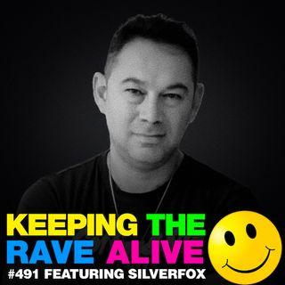 Episode 491: Silverfox!