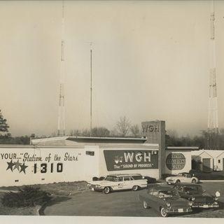 WGH 1310 60th Year Special 10-08-88