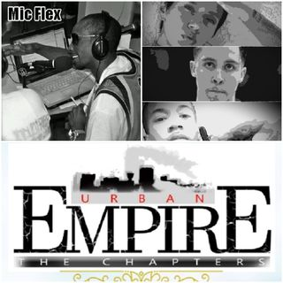 Urban Empire the movie Project