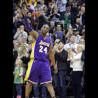 "The Disrespect behind Kobe""s Death"
