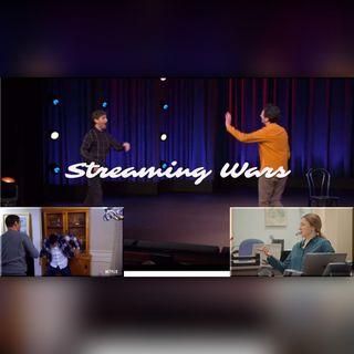 Streaming Wars - Ep 2