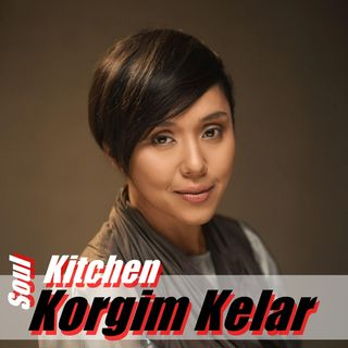 Korgim Kelar - Soul Kitchen