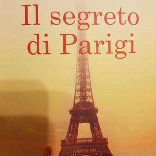 Karen Swan : Il Segreto di Parigi- Capitolo 3 - Parte Seconda
