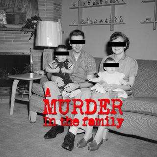 A Murder in the Family: What Turns Men Into Family Annihilators?