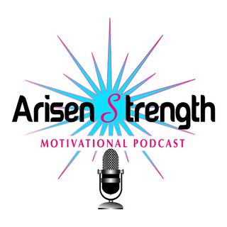 Arisen Strength - Cynthia Covert