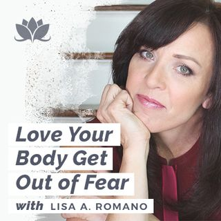 Fear, Reactivity, Codependency and Letting Go