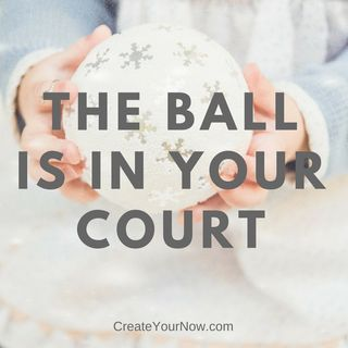 1059 The Ball Is In Your Court