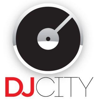 SPECIAL EPISODE: DJ City Mix