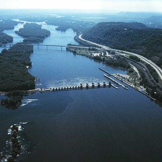 E3 Wisconsin Great River Road - Jim Rand
