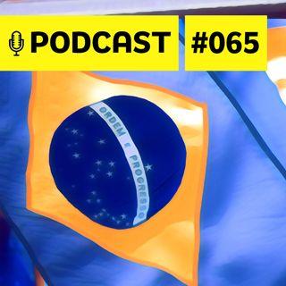 #065 – O que será da F1 no Brasil em 2021, sem Globo, pilotos e corrida?