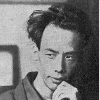 La Nariz, Ryūnosuke Akutagawa