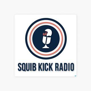 Squib Kick Radio: CFL Week 2 Recap, Top 10 Fantasy QBs