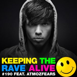 Episode 190: feat Atmozfears!