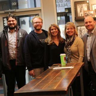 On Tap: The Brewing and Distilling Industries- Entrepreneur Friday brought to you by The Lansing Regional Chamber of Commerce