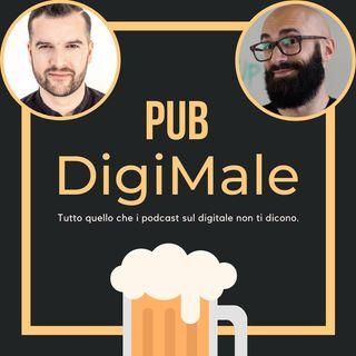 Pub DigiMale