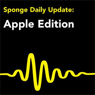 The Daily Apple Podcast