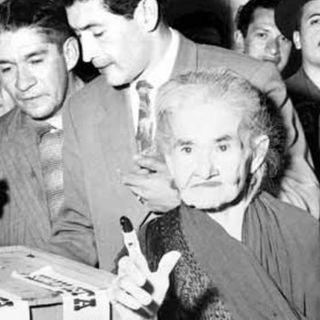 La lucha de las mujeres: 60 años del voto femenino