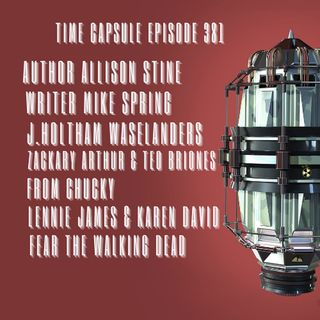 Time Capsule Episode 381