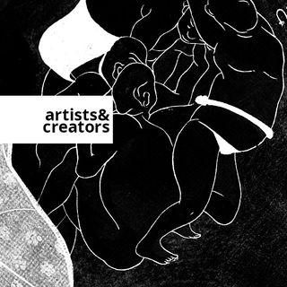 Artists And Creators
