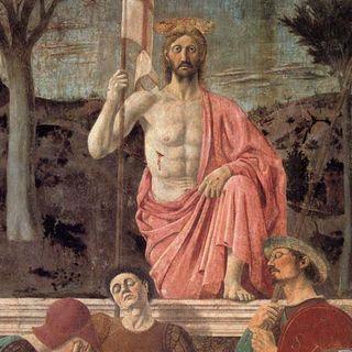 63 -  I frutti del sacrificio della Croce