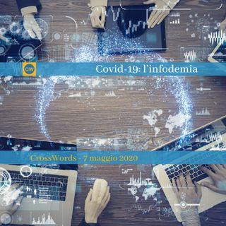 Covid-19 l'infodemia