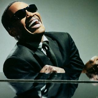 In the heat of thenight di Ray Charles