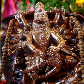 Bhakti Story Time - Matsya Avatar