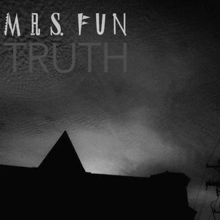 Mrs Fun - Truth Album: Connie Grauer on Big Blend Radio