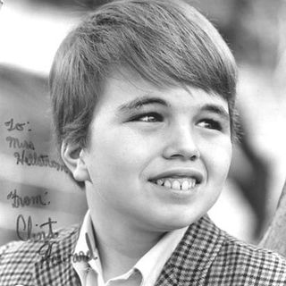 Clint Howard , Character Actor for 55 years and younger brother of Ron Howard