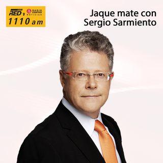 Jaque Mate con Sergio Sarmiento