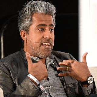 Ep. 964 | Anand Giridharadas Interview | Memo Shows Trump Officials Told to Support Kyle Rittenhouse