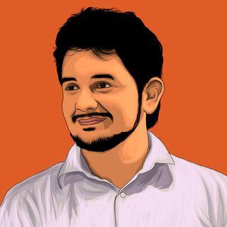 #46 Hindustan-Pakistan with Shehzad Ghias Shaikh