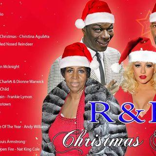 R&B Christmas Music 2019