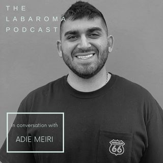 036 Adie Meiri - Peeling the curtain back on dispensaries