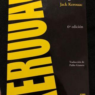 Los libros del Huato - «Big Sur» de Jack Kerouac