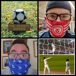 Episode 5 Part 2: Champions League Final, Scottish Football Controversy, and Chris Woakes Tattoos