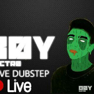 DUBSTEP LIVE #2 DUBSTEP LIVE