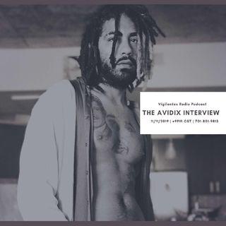 The Avidix Interview.