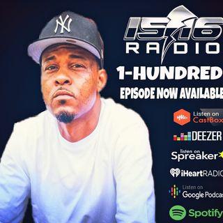 1 Hundred live on 1516 Radio