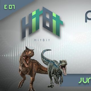 Episodio 007 - Jurassic World