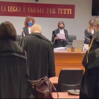 Processo BPVi: Zonin, Giustini, Marin e Piazzetta condannati. Assolti Zigliotto e Pellegrini